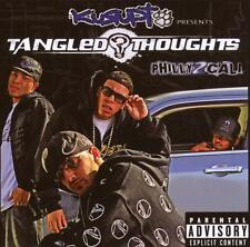 Kurupt (Dogg Pound) - Presents Tangled Toughs: Philly 2 Cali