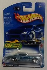 HOT WHEELS PRIDE RIDES 1/10 1964 BUICK RIVIERA W/ FREE ATOMIX VEHICLE