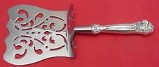 Georgian by Towle Sterling Silver Asparagus Server Custom Made Hooded HHWS