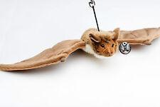 Fledermaus SAMIRA Bechsteinfledermaus 41 cm lebensgroß Plüschtier