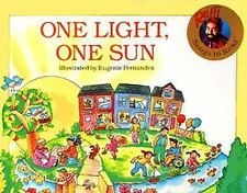 Kids cool paperback gr k-1:One Light, One Sun=Raffi Song=one world,one home,more