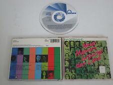 INA DETER BAND/NEUE MÄNNER BRAUCHT DAS LAND(FONTANA 812 913-2 IQI) CD ALBUM