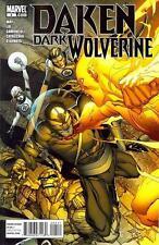 Daken - Dark Wolverine (2010-2012) #5