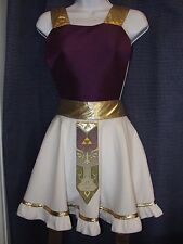 Princess Cosplay Costume The Legend of Zelda Link Cosplay Apron