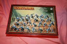 Warhammer Lagarto skinks