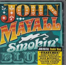John Mayall - Smokin' Blues, CD Neu