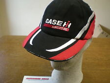 Case IH Tractor 'Sandwich' Cap - Baseball Style - One Size Fits All