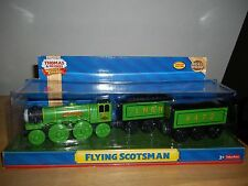 THOMAS & FRIENDS FISHER PRICE FLYING SCOTSMAN Y6784