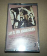 This Magic Moment by Jay & the Americans - Cassette - SEALED