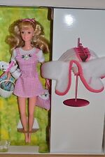 1996 Exclusive BARBIE ON BAY (Hudson's Bay Company of Canada) Barbie