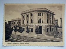 ROVIGO palazzo Regie Poste vecchia cartolina