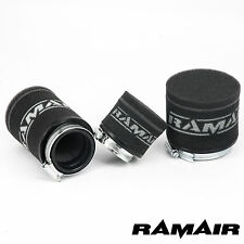 RAMAIR Motorcycle to fit Yamaha XJR 1300 Race Foam Pod Air Filter 55mm