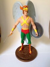 DC DIRECT HAWKMAN 1st APPEARANCE LOOSE FIGURE COMPLETE
