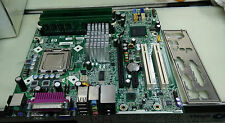 HP DC7700 DX7300 MT Motherboard 404676-001 / 404276-001 w/3GHz CPU, 3GB, I/O