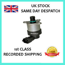 FOR FORD FOCUS 1.6 TDCI 2004-2011 NEW FUEL PUMP PRESSURE REGULATOR CONTROL VALVE
