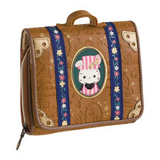 Sentimental Circus Trunk Type Wallet Mouton Hometown ❤ San-X Japan