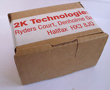 Mailing Boxes - 150 x 105mm x 70mm x 65mm Single Wall Brown Card - Free T48 Post