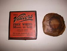 "VILLIERS MODEL DELUXE FREE WHEEL,18T X 1/2"" x 1/8""  N.O.S.  VINTAGE BICYCLE"