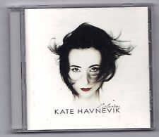 Melankton [Bonus Track] by Kate Havnevik (CD, Mar-2007, Universal Republic)