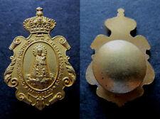 pin de solapa religioso antiguo  VIRGEN DESAMPARADOS VALENCIA medal religious