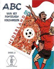 handboek ABC van het postzegels verzamelen deel 2