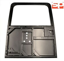 Land Rover Defender 90 110 PREMIUM Rear Tailgate Safari Door WHL CARRIER HOLES