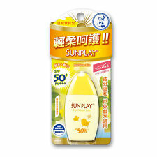 MENTHOLATUM SUNPLAY MILD WATER KIDS SPF50+ PA+++ 31ml