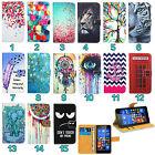Samsung Galaxy Handy Tasche Premium Flip Case Cover Schutz Hülle Etui Wallet