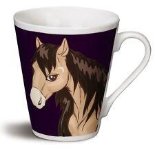 NICI Cavalli Horses cavallo SOULMATES incantesimo tazza tazza di porcellana n. 38773 NUOVO