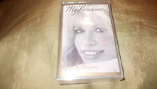 "Carly Simon ""My romance"" k7 Cassette Mc..... New"