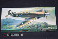 "Fujimi 1/72 Spitfire F.R.Mk.14E ""Fighter Recon"" No.28 Squadron World War II 1946"