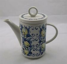 Villeroy & and Boch CADIZ small coffee pot / chocolate pot with lid BG370