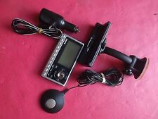 SIRIUS sp4 Sportster 4 XM satellite radio w/Car kit--LIFETIME SUBSCRIPTION