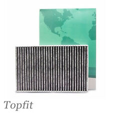 Topfit Tesla Model S Cabin Air Filter includes Activated Carbon