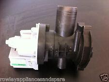 HOTPOINT WMEF742P(UK) WASHING MACHINE DRAIN PUMP