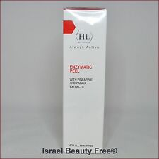 Holy Land Enzymatic Peel with Pineapple and Papaya Extracts 100 ml