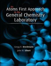 An Atoms First Approach to General Chemistry by Jason Overby, Julia Burdge,...