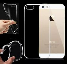 Crystal Clear Transparent Soft Silicone Case Cover For iPhone 6G/6s 4.7