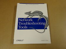 BOOK / O'REILLY - NETWORK TROUBLESHOOTING TOOLS