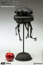 1/6 Scale Star Wars Imperial Probe Droid Sideshow Collectibles 21642