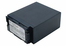UK Battery for Panasonic AG-DVC30E CGA-D54 CGA-D54S 7.4V RoHS