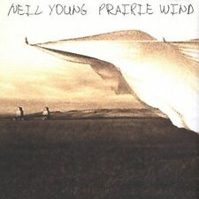 Neil Young - Prairie Wind (CD, Reprise) The Painter, No Wonder, Far From Home