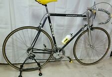 Vintage Vitus plus carbon7  a real clasic beauty road bike very Rare
