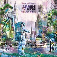 Vol. 7-Universal Religion - Armin Van Buuren (2013, CD NEUF)2 DISC SET