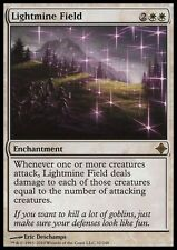 CAMPO ILLU-MINATO - LIGHTMINE FIELD Magic ROE Mint