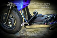 Honda Ruckus Foot Bar Pegs (Versa-Pegs)