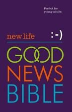 New Life Good News Bible (GNB): Perfect for young adults, , New Book