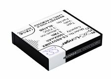 High Quality Battery for Rollei Actioncam 240 RL410B Premium Cell UK