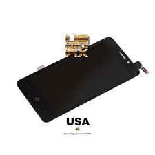 Full Touch Screen Digitizer LCD Display For ZTE Prestige N9132 Boost Mobile Part
