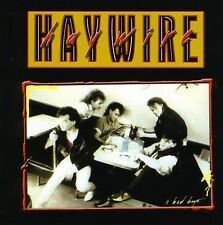 Bad Boys - Haywire (2003, CD NEU)
